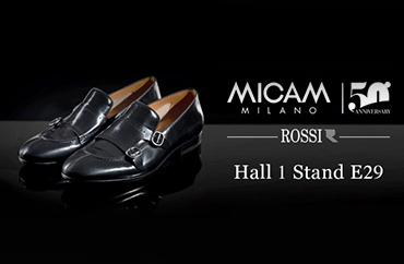 brand new 652d2 d01ca Calzaturificio Rossi – Collezione calzature uomo scarpe ...